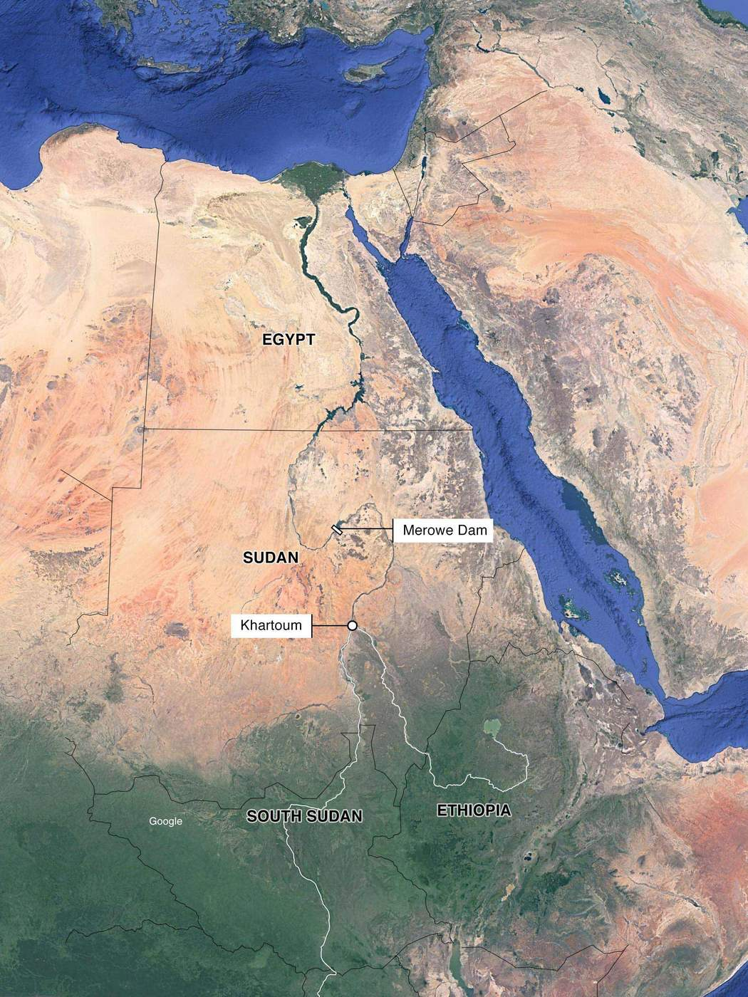 Death of the Nile - BBC News