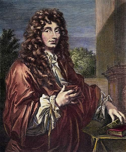 Christiaan Huygens(Alamy)