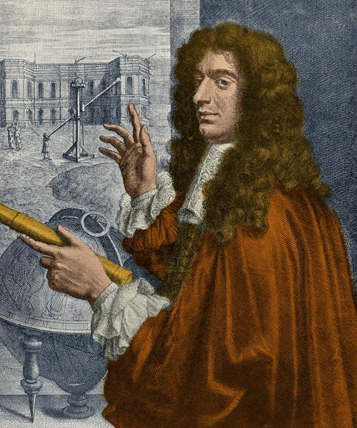 Giovanni Cassini(Alamy)