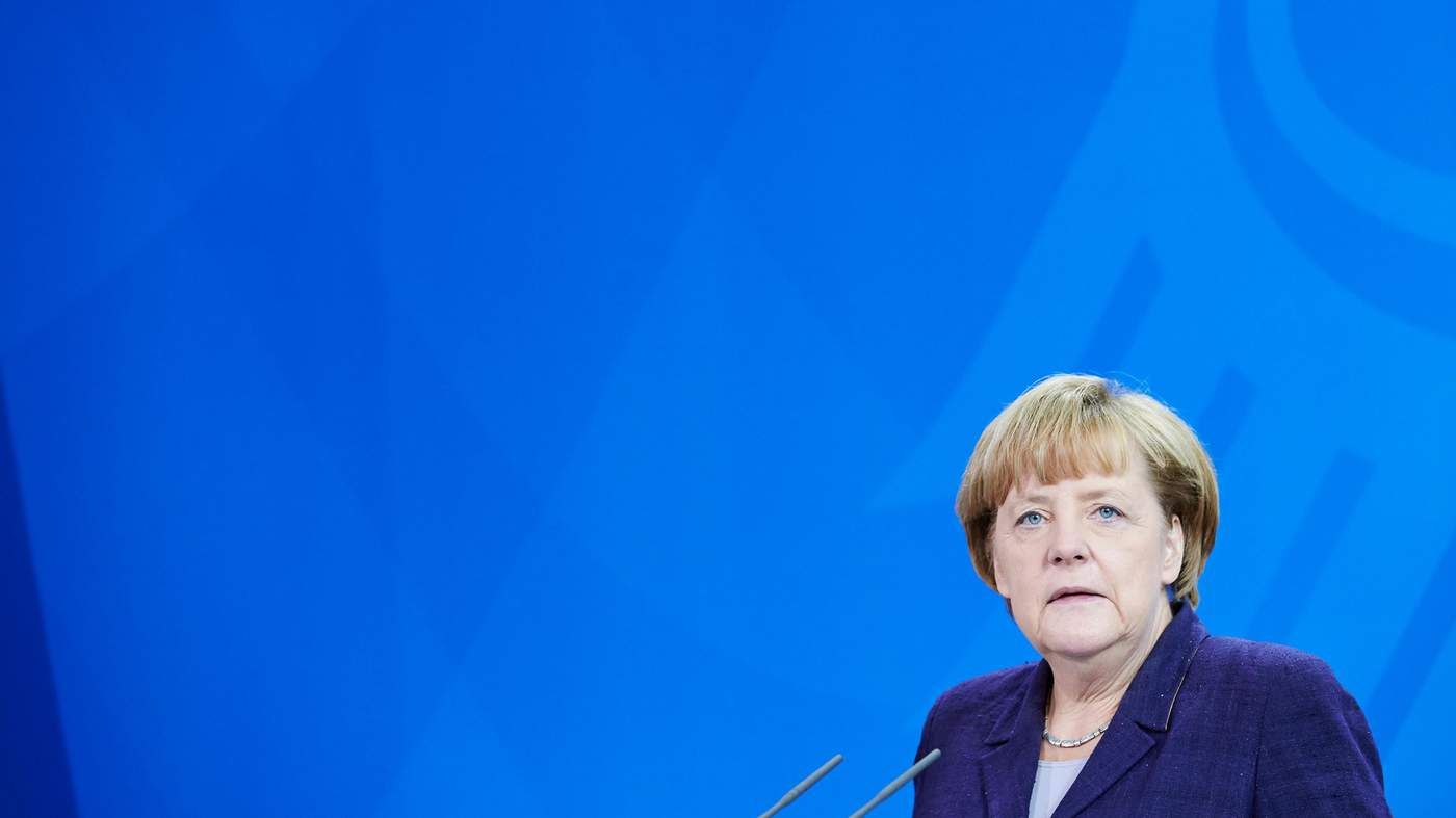 Germany's Merkel offers diplomatic initiative for DPRK nuclear issue