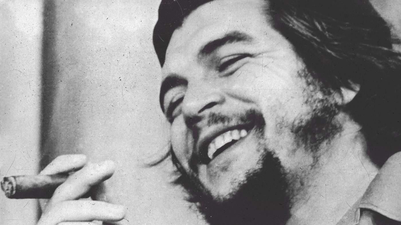 50 años de la muerte de Ernesto Che Guevara - Cover
