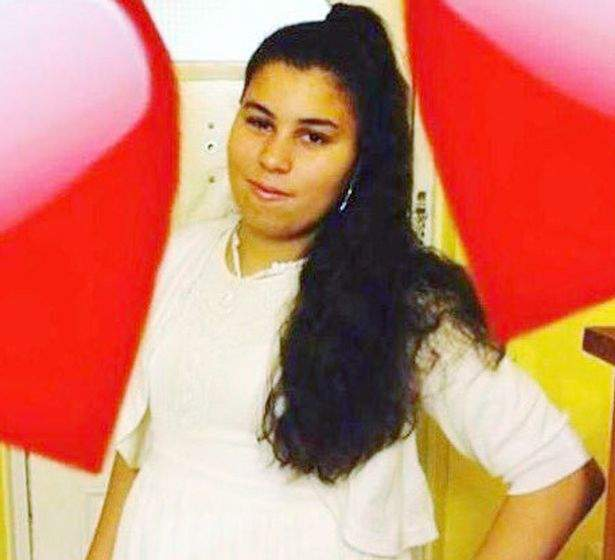 Nur Huda was taking her GCSEs in June