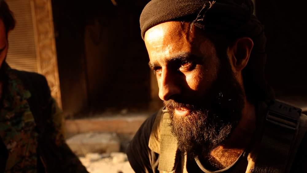 Abu Abdo