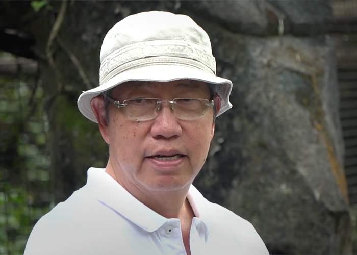 Tony Sumampau