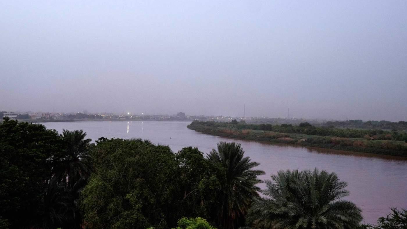 ملف سد النهضة  Nile_confluence_sudan_1920_wjnl62r-mr_yrgbhdr