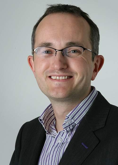 Nick Molden