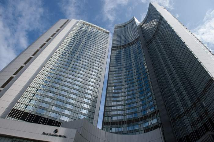 Tiêu Kiến Hoa biến mất khỏi khách sạn ở Hong Kong