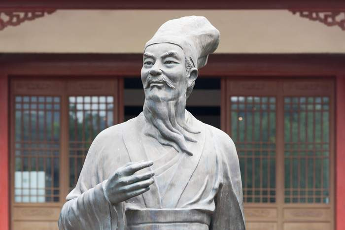 Tô Đông Pha, là nhà văn, nhà thơ nổi tiếng Trung Quốc thời Tống