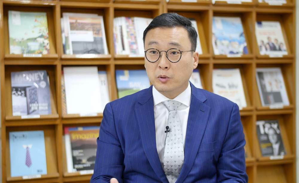 고태봉 하이투자증권 이사