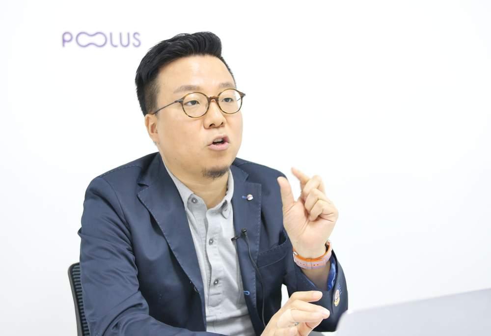 김태호 풀러스 대표