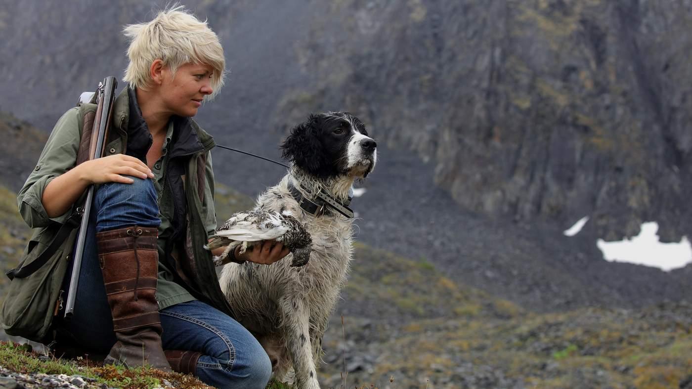 I love animals but I kill them too - BBC News