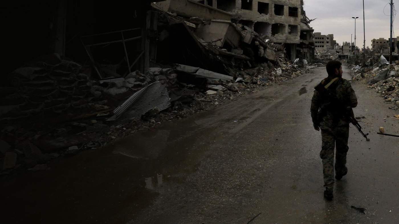 Ankara Accuses Syrian Kurds of Plotting Daesh Terrorists' Withdrawal From Raqqa