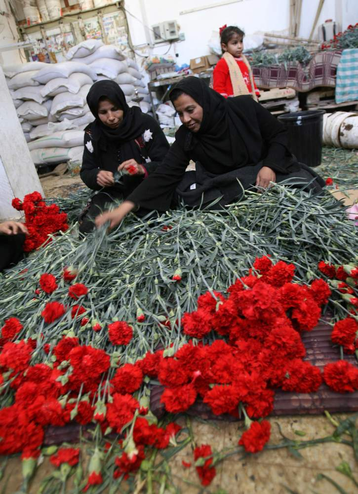 غزة 2009SAID KHATIB\/AFP\/Getty Images