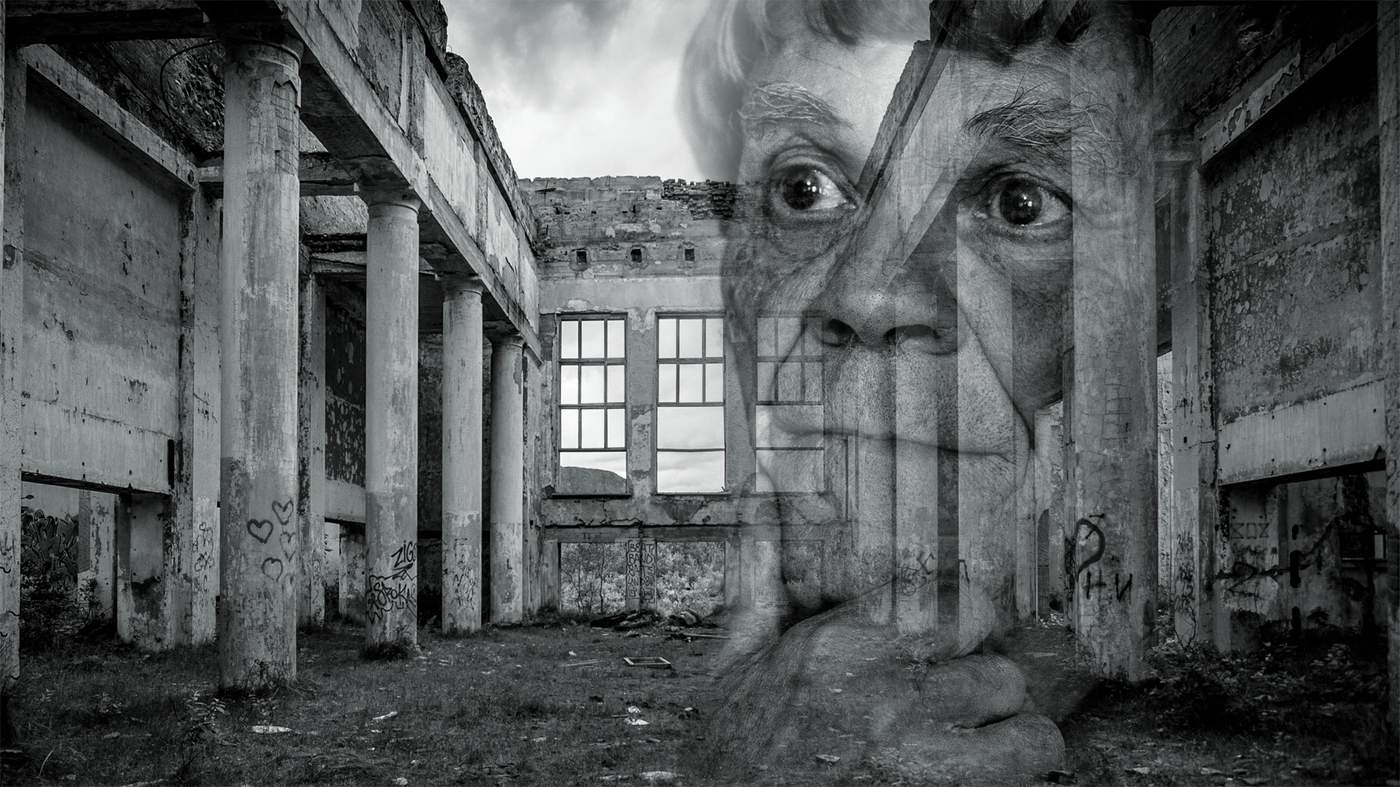 Abandoned cities of Russia: list, description 84