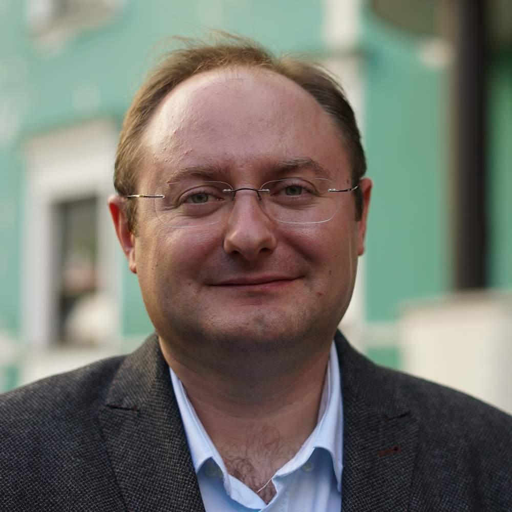 Aleksandr Gilgenberg