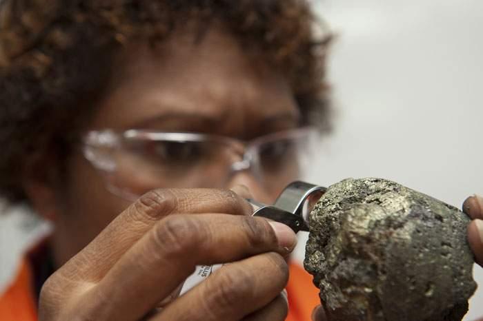 The Secret On The Ocean Floor Bbc News