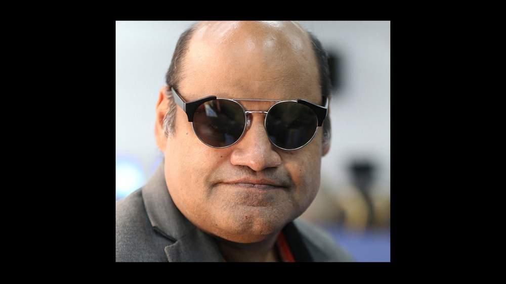 Satish Sekar