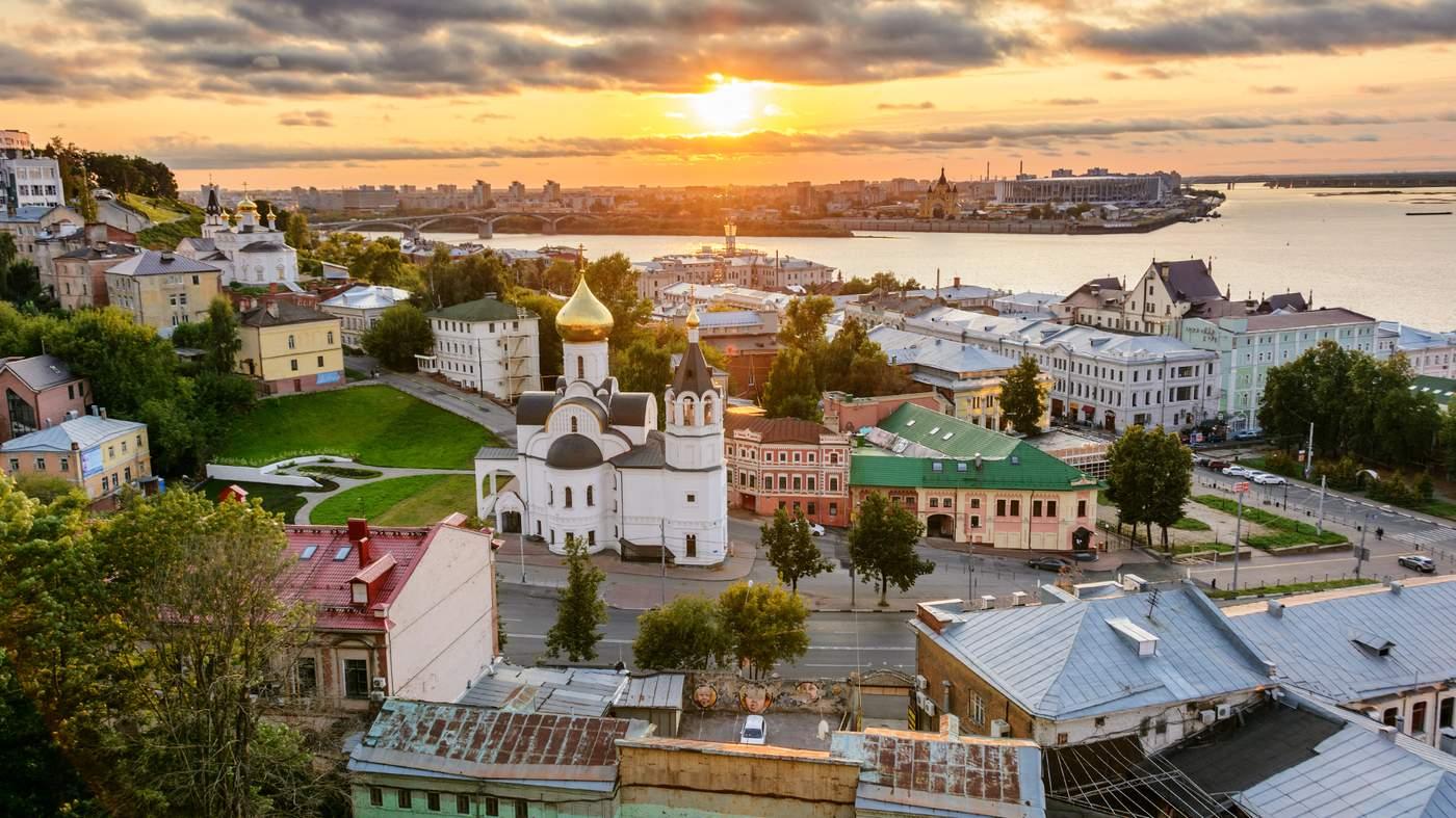 Картинки по запросу Нижний Новгород