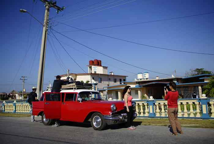 Cuba after the Castros BBC News