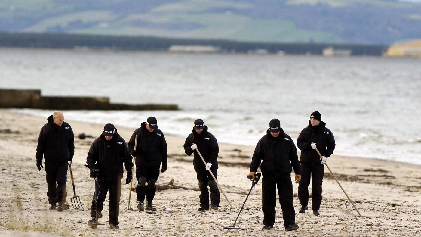 The Doorstep Murder - BBC News