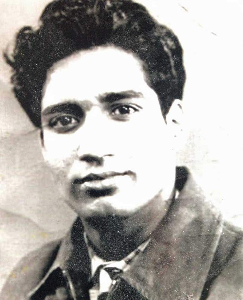 Baldev Singh Bassey arrived in the West Midlands from India in 1962