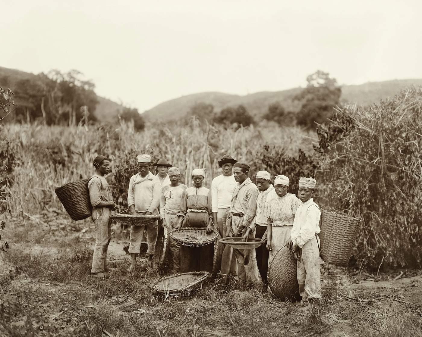 A luta esquecida dos negros pelo fim da escravidão - BBC Brasil ac3937bef95