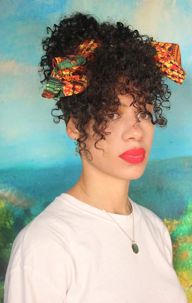 Mes Cheveux Afro Sont Un Symbole De Fierte Bbc Afrique