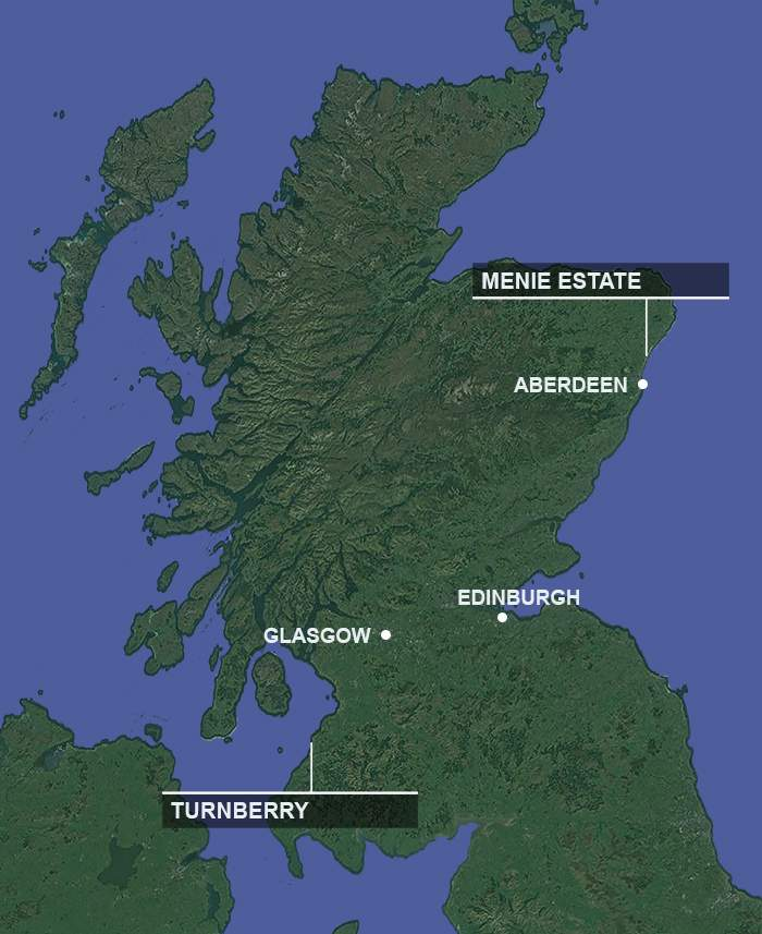 Trump and Scotland - BBC News on golf austria map, golf italy map, golf spain map, golf in edinburgh, golf in london, battle of culloden map, scotch whisky map, british open map, golf new zealand map, st andrews map, golf portugal map, golf course map, fife map, golf usa map,