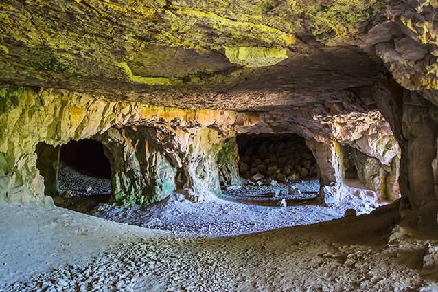 مکانهای مناسب کوهنوردی در شیریایوو