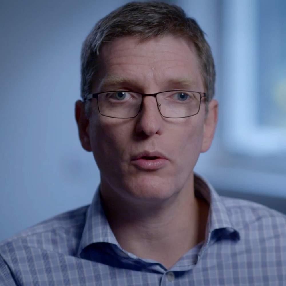 Dr Jonathan Cusack