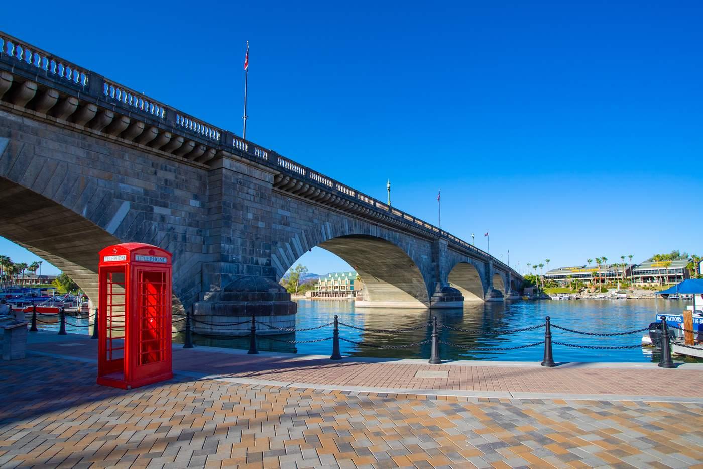 The Bridge That Crossed An Ocean Bbc News