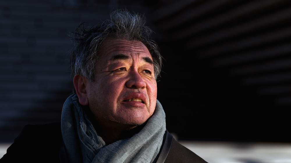 Kengo Kuma's design proved expensive to build