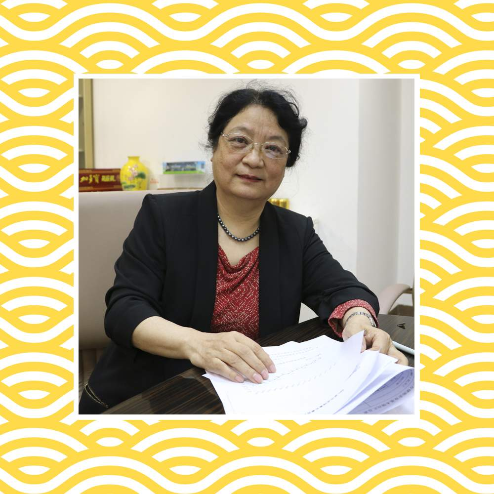 Professor Meng Suhe