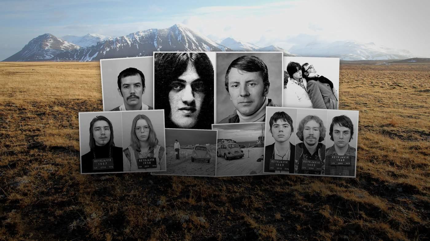 The Reykjavik Confessions - BBC News