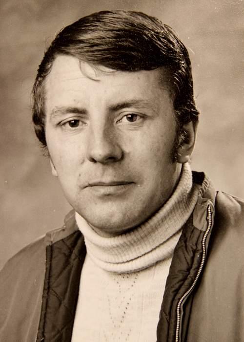 Geirfinnur Einarsson