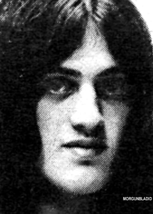 Gudmundur Einarsson