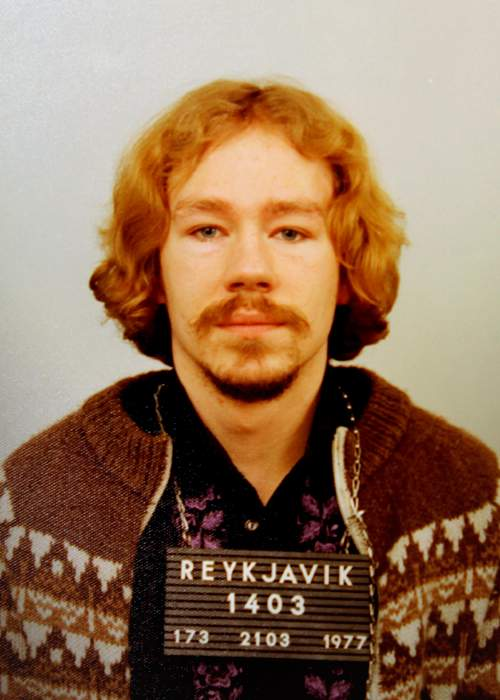 Tryggvi Leifsson