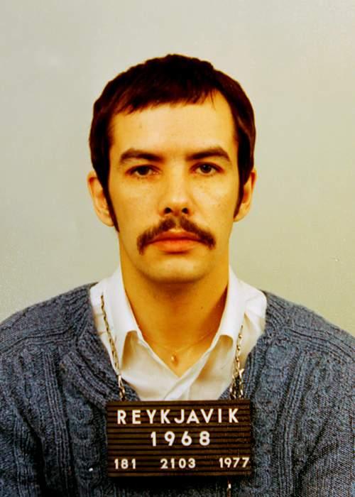 Gudjon Skarphedinsson