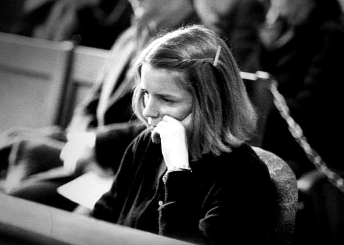 Erla Bolladottir in court
