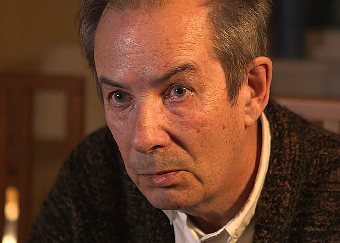 Gudjon Skarphedinsson in 2014