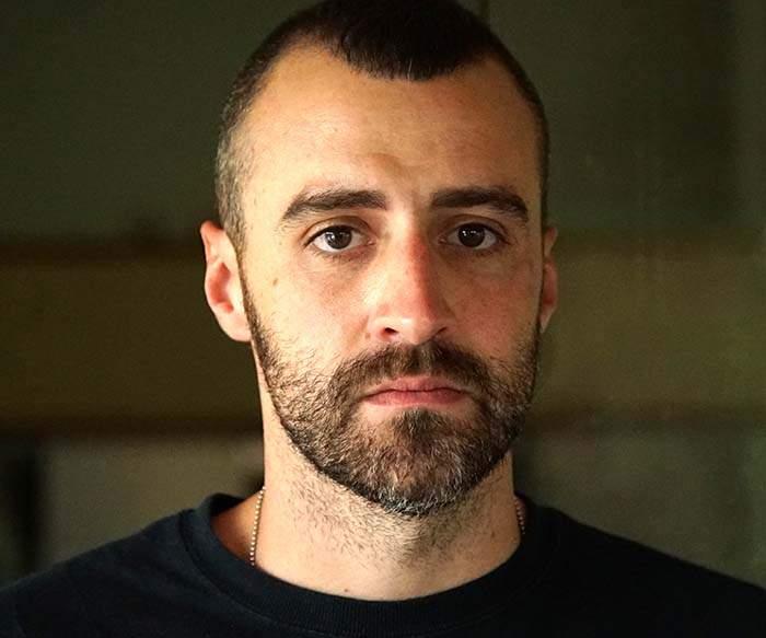 Nick Mazzarella, 2018