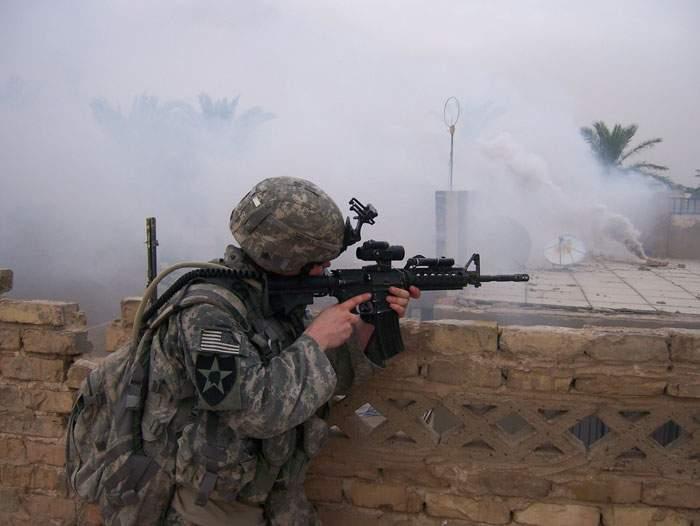 Iraq  A legacy of war - BBC News 85663dabf