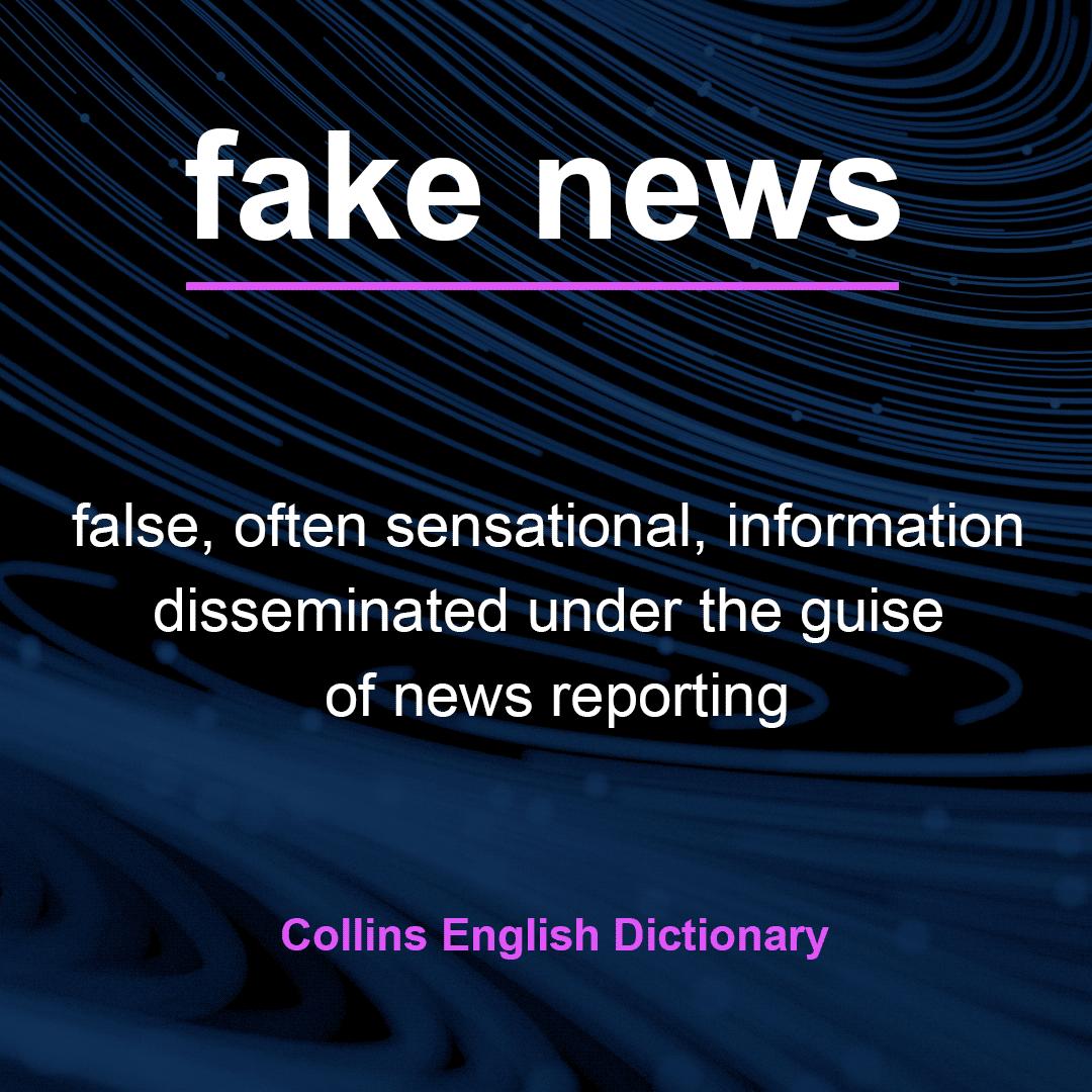 The godfather of fake news - BBC News