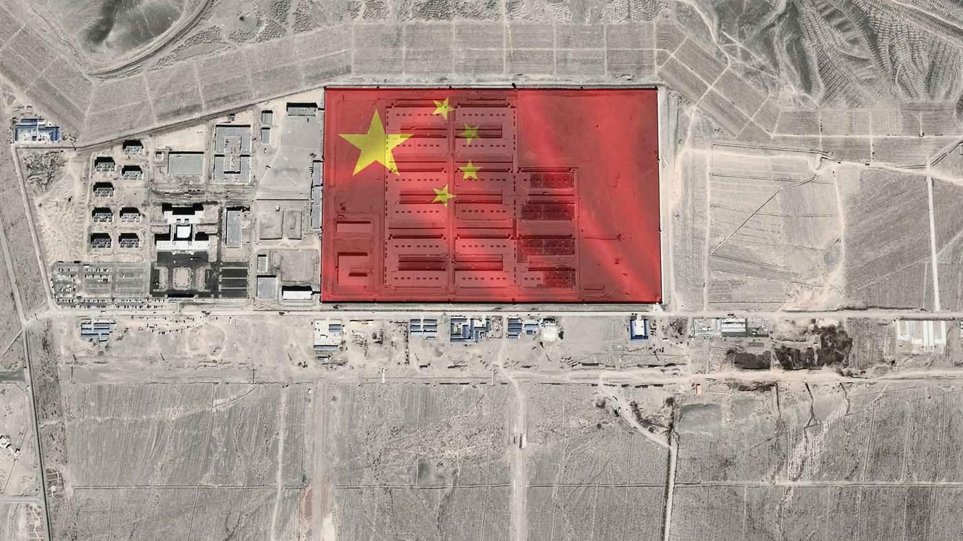 ما الذي يحدث لمسلمي إقليم شينجيانغ الصيني؟ - BBC Arabic