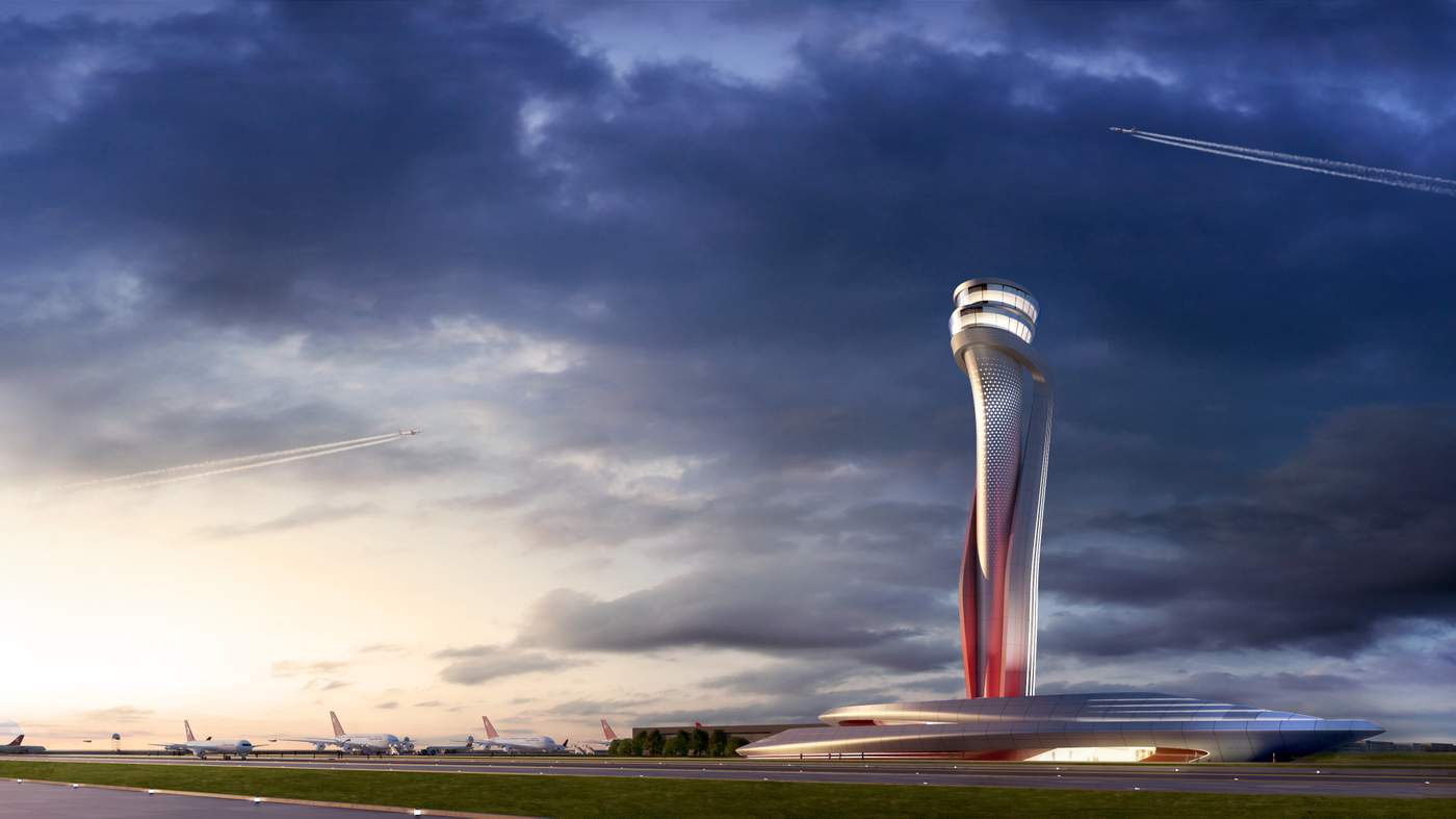 istanbul havalimanı ile ilgili görsel sonucu