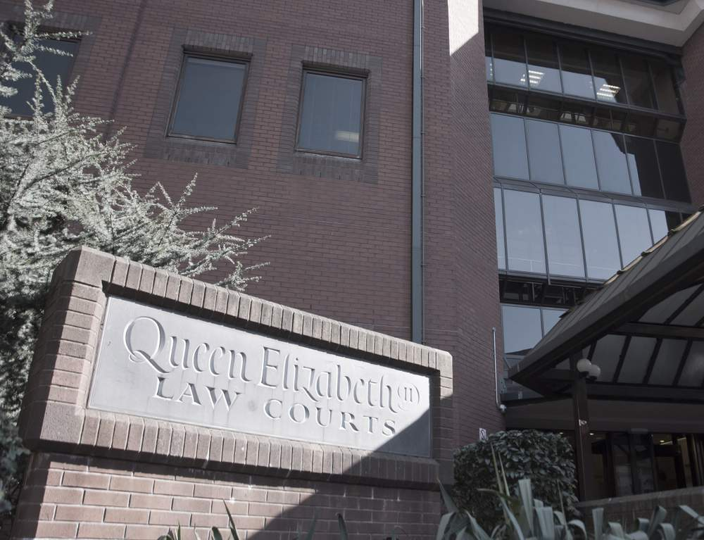 The trial was at Birmingham Crown Court (Picture: Getty Images)