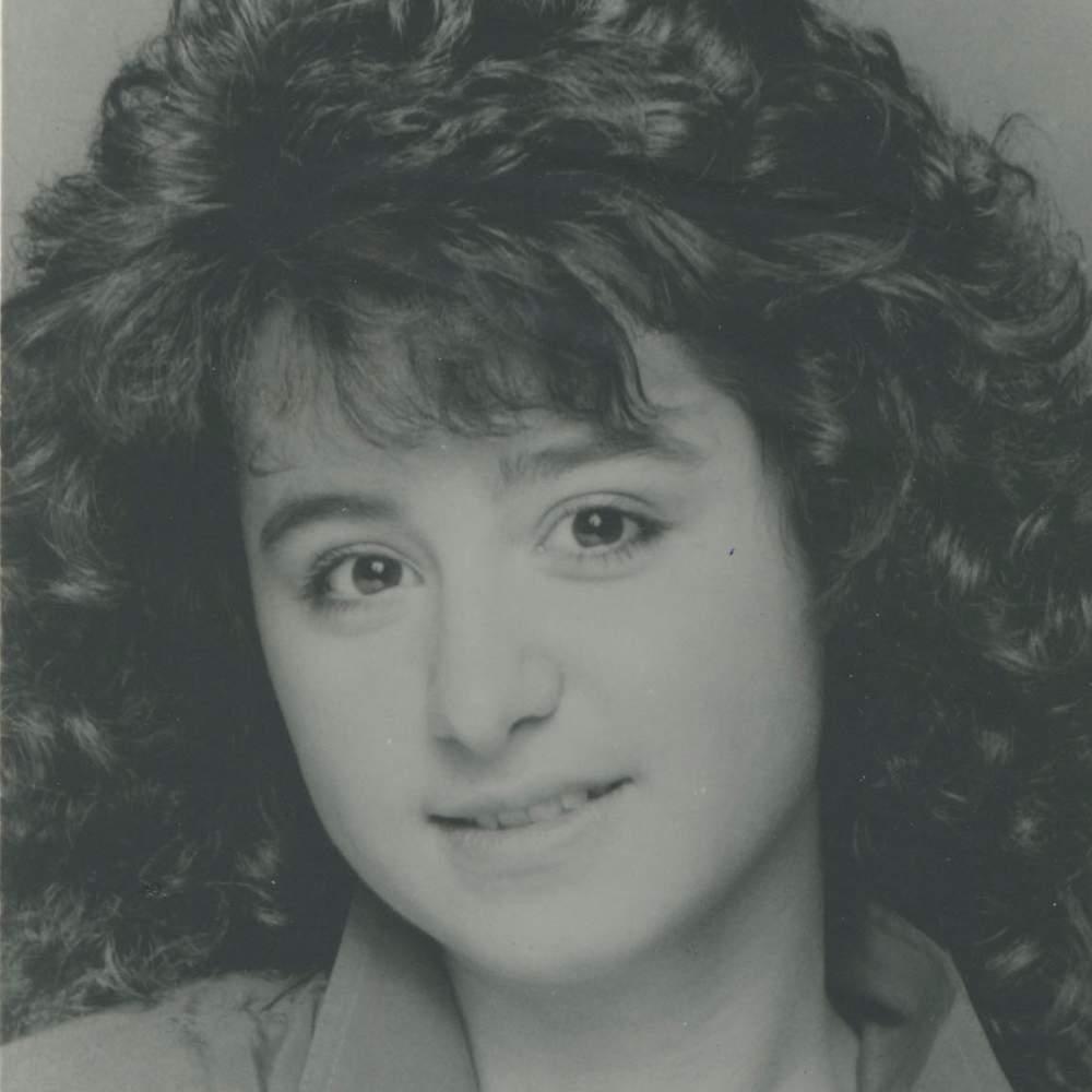 Nicole Boulanger was one of 35 students from Syracuse University
