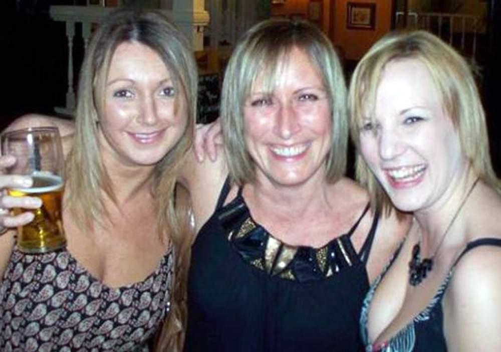 Claudia, Suzy, and Jen were close friends