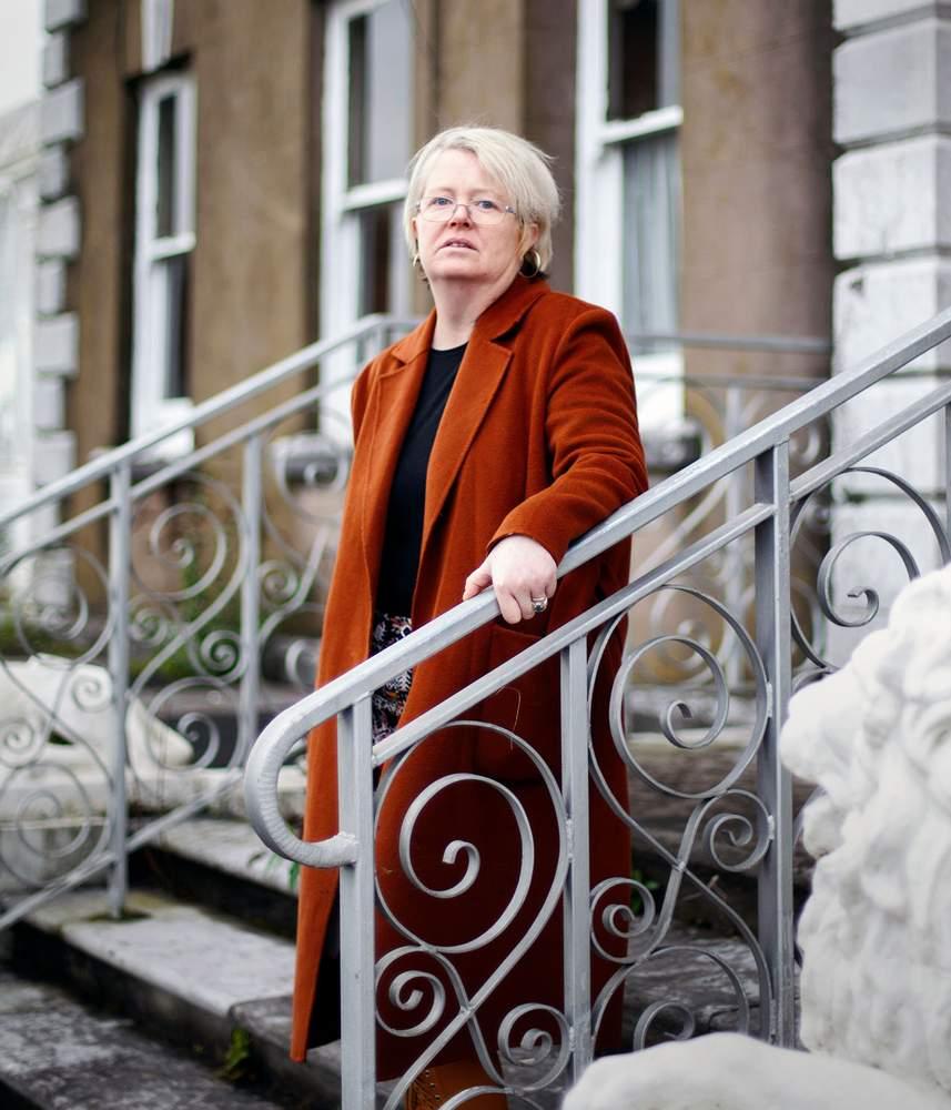 Catherine Coffey O'Brien
