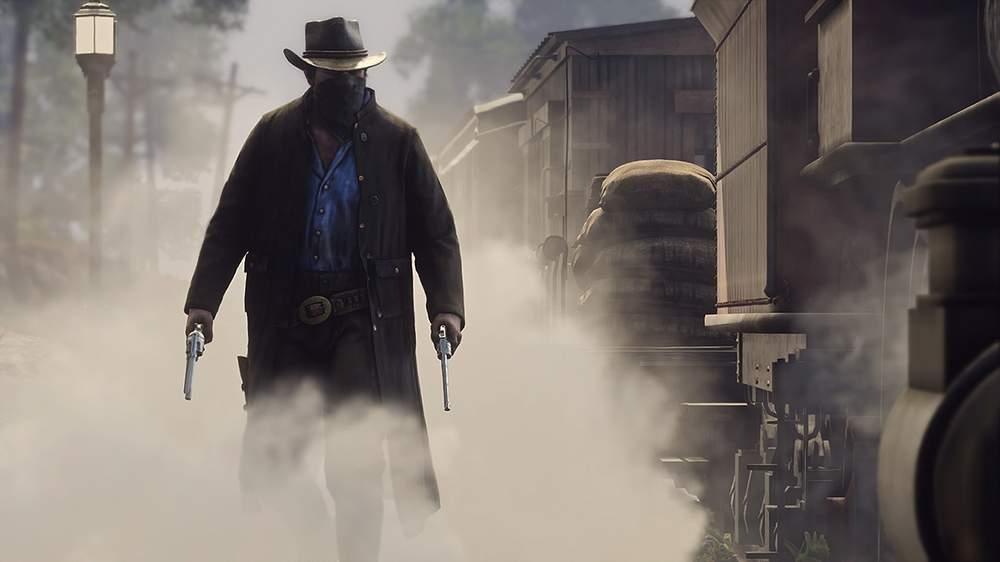 Red Dead Redemption 2(Rockstar Games)